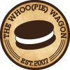 The Whoo(pie) Wagon Logo